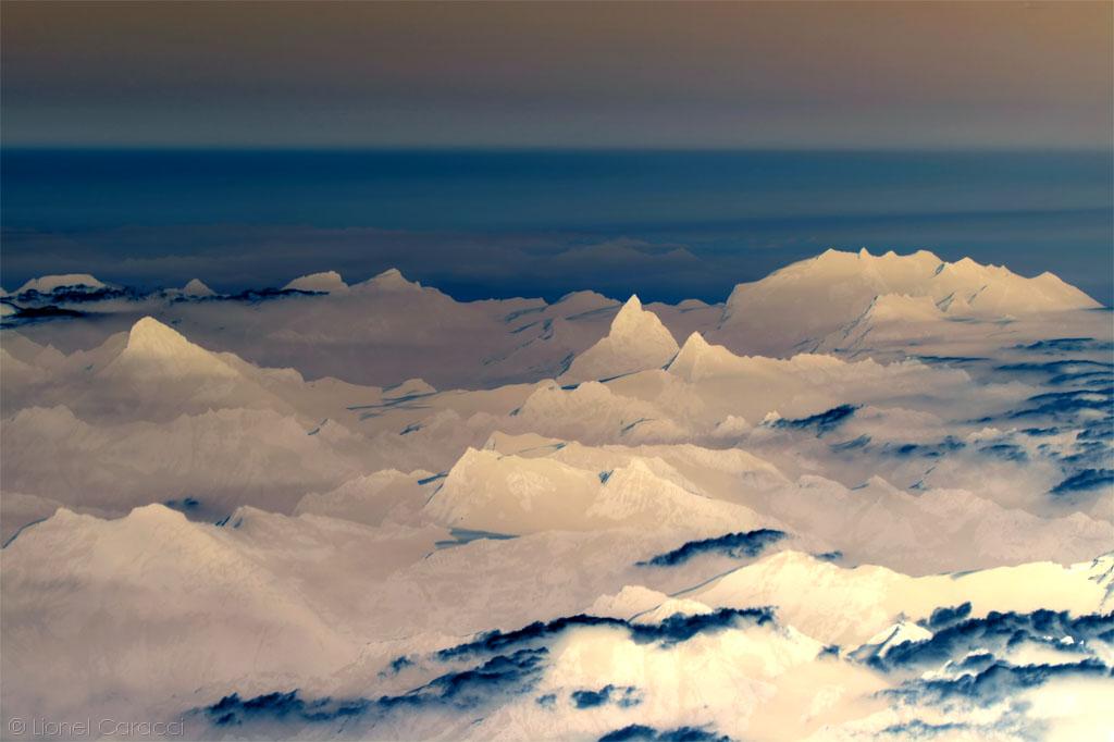 Cervin Mt Rose