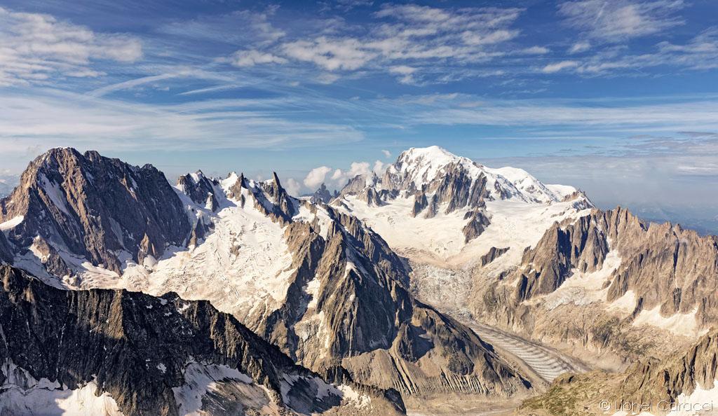 Cœur du Mont-Blanc