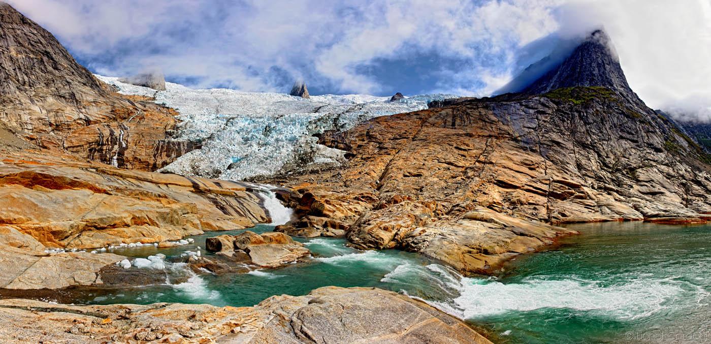 Fjord Tasermiut