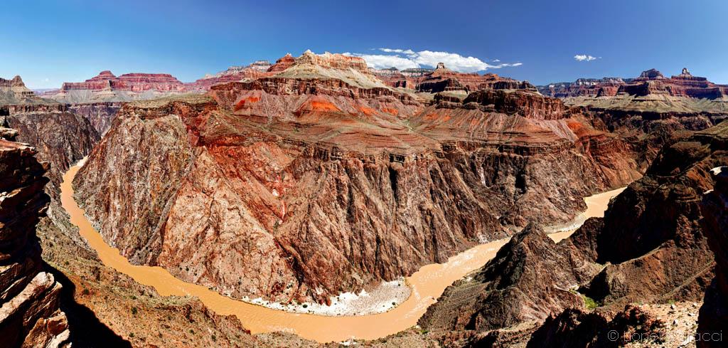 Grand Canyon – Plateau Point