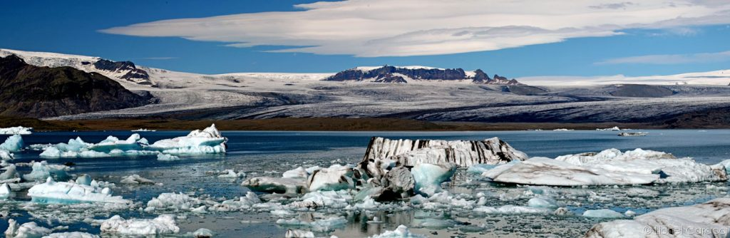 Photo Montagnes du Monde - Islande - © Lionel Caracci Krom Galerie