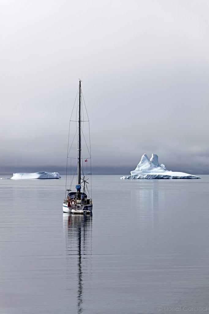Pavillon Groenlandais