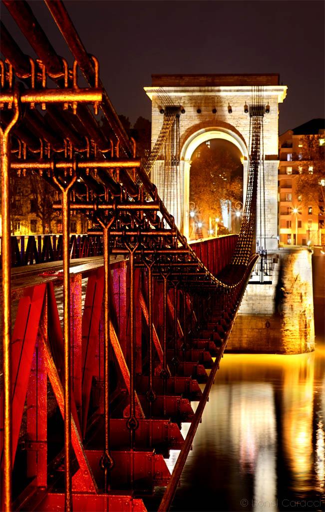 Pont Masaryk