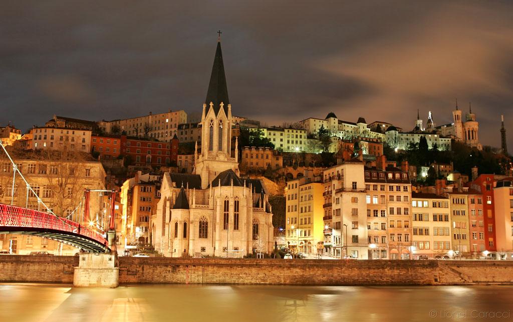 St Georges de Nuit