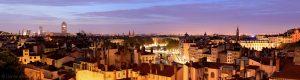 Lyon au Balcon